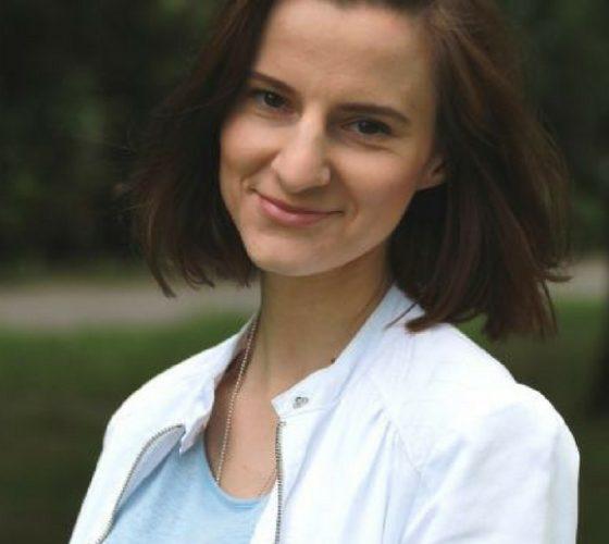 Agnieszka Pomocnik